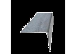 Профили фасадные угловые Г-образные