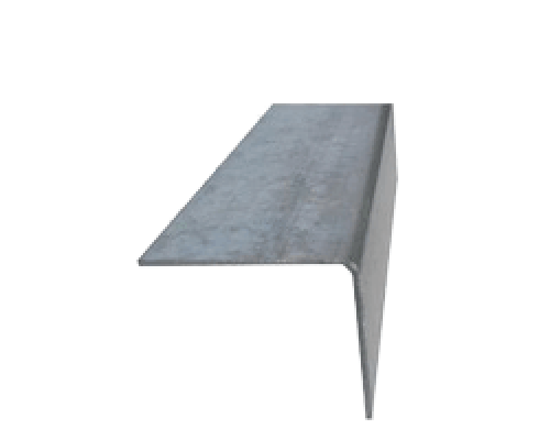 Профиль основной горизонтальный 40х40 0,9 мм
