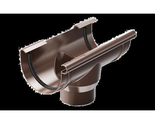Воронка водосборная ProAqua 125/90 мм