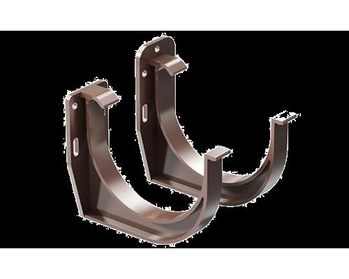 Кронштейн желоба ProAqua 125 мм без отверстия