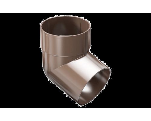 Колено ProAqua (67,5˚) 90 мм с одним раструбом