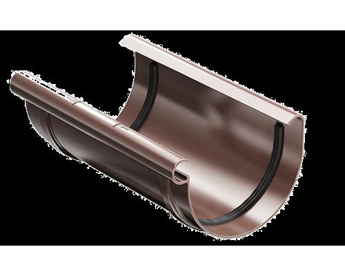 Соединитель желоба ProAqua 125 мм