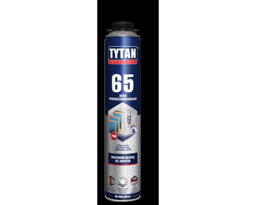 Пена профессиональная, Tytan 65L 750 ml.