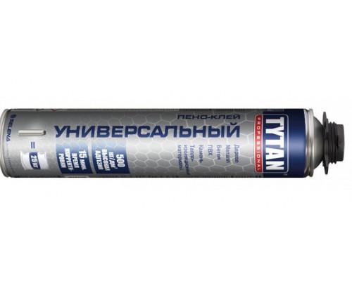 Пено-клей универсальный Tytan GUN 750 мл